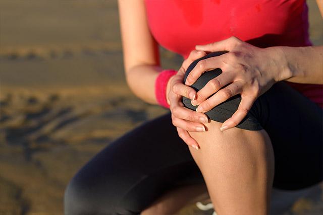 Mal de genou