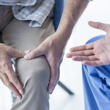 clinique douleur genou CEO Médic