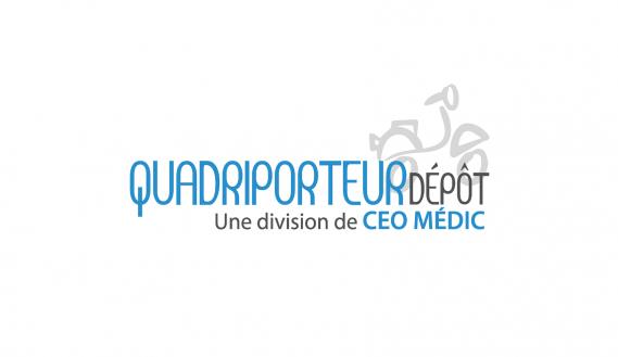quadriporteur depot ceo medic