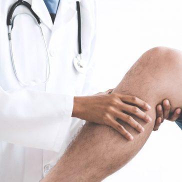médecin genou ceo medic